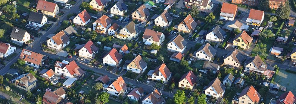 Bebautes Grundstück verkaufen oder unbebautes Grundstück verkaufen?