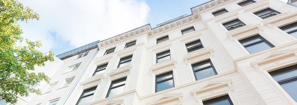 Slider 2 – Immobilienverkauf – wie aus Interessenten Käufer werden